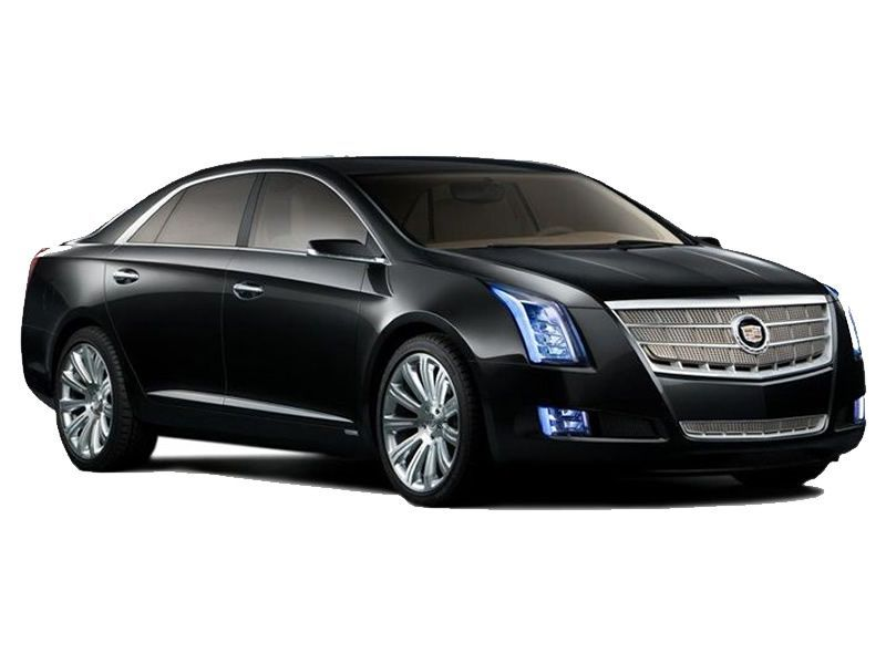 Denver Executive Sedans Cadillac XTS Executive Sedan