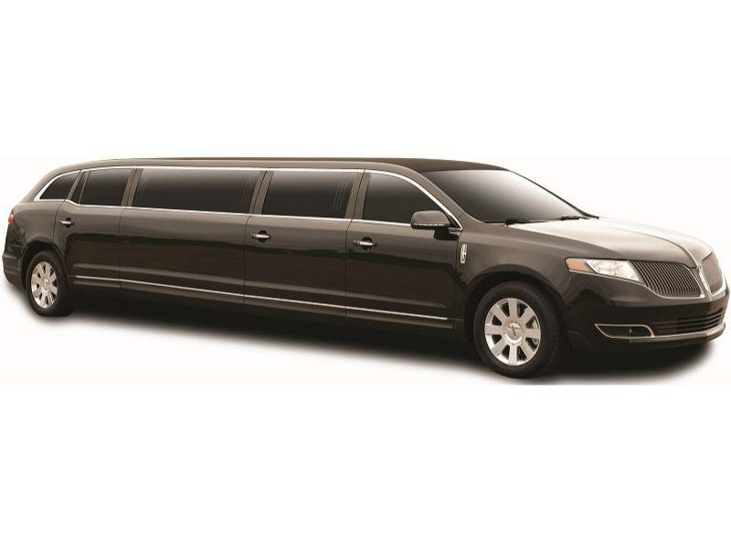 Denver Stretch Limousine Lincoln MKT Stretch Limousines Black