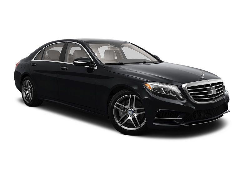 Los Angeles Executive Sedans Mercedes Executive Sedan