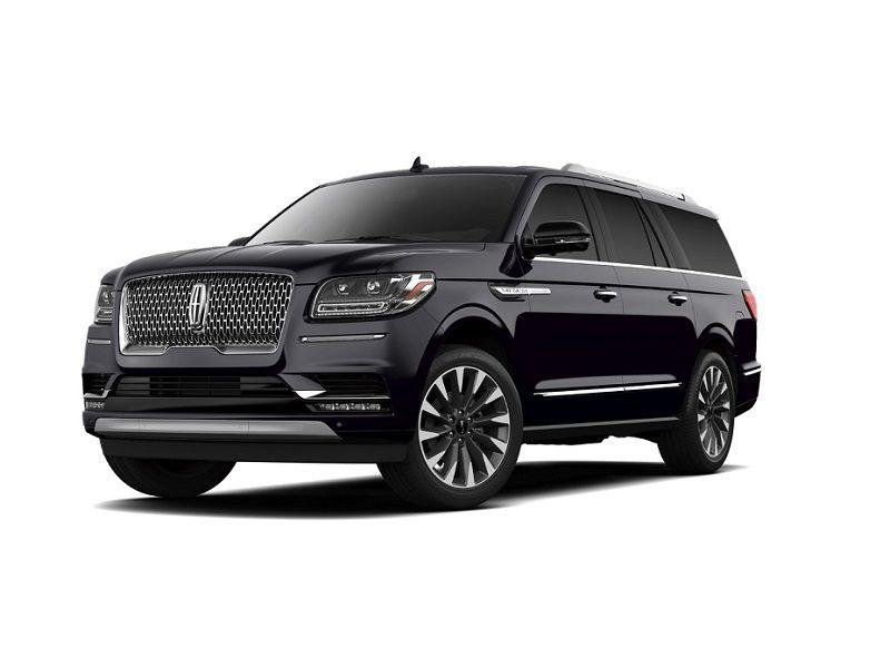 New Orleans Executive SUV Lincoln Navigator Executive Suv