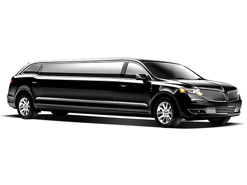 New Orleans Stretch Limousine Lincoln Stretch Limousines Black