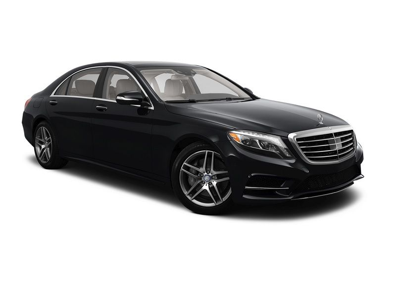 New Orleans Executive Sedans Mercedes Executive Sedan
