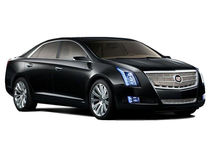 San Antonio Executive Sedans Cadillac XTS Executive Sedan