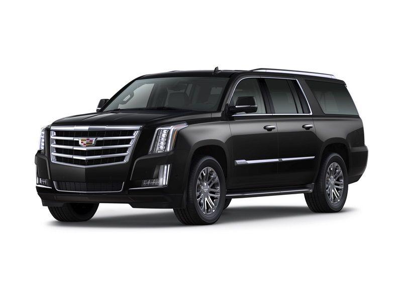Washington Executive SUV Cadillac Escalade Executive SUV