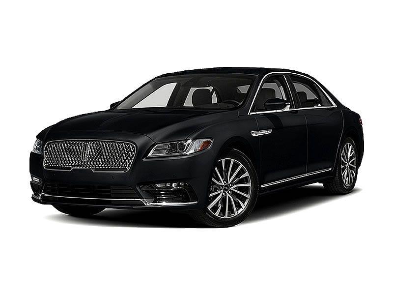 Washington Executive Sedans Lincoln Executive Sedan