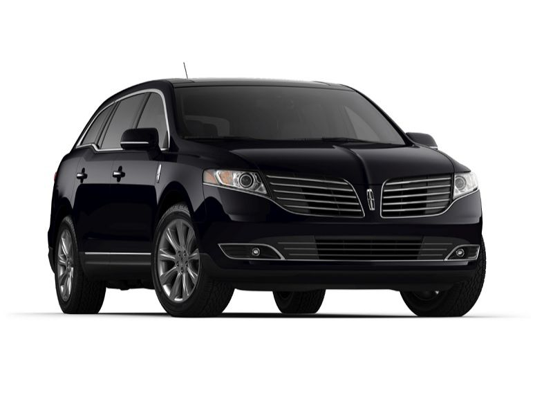 Washington Executive Sedans Lincoln MKT Executive Sedan