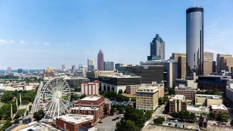 Flash Limo Atlanta, GA