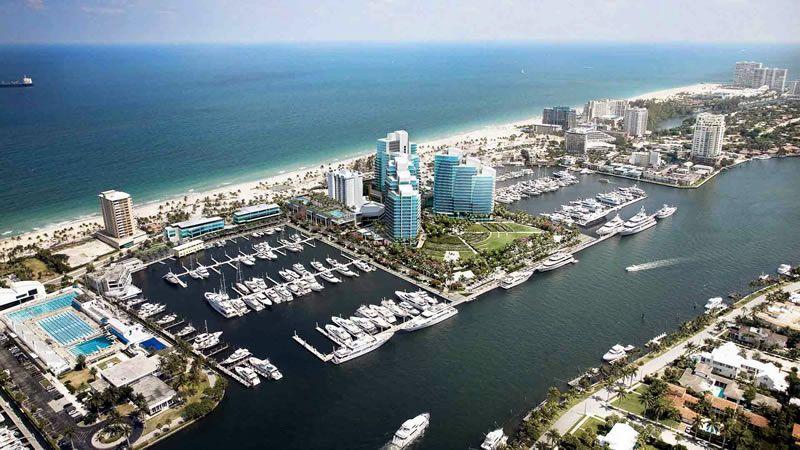 Flash Limo Fort Lauderdale, FL