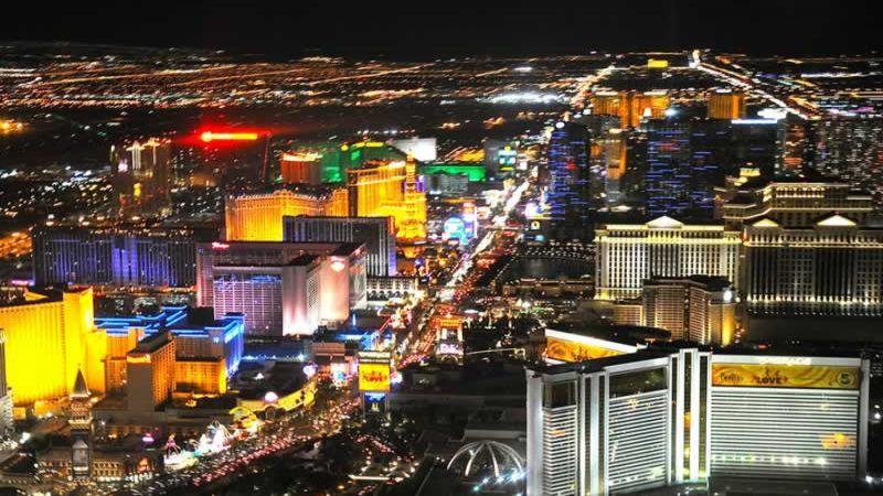 Flash Limo Las Vegas, NV