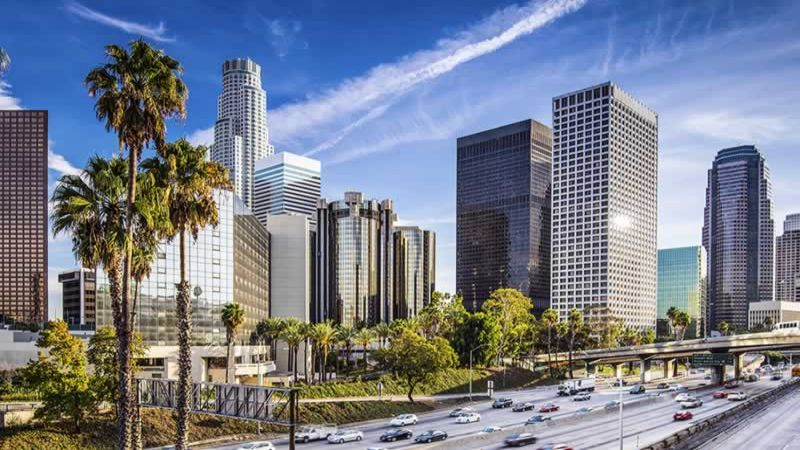 Flash Limo Los Angeles, CA