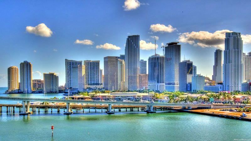 Flash Limo Miami, FL