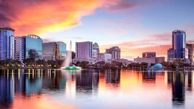Flash Limo Orlando, FL