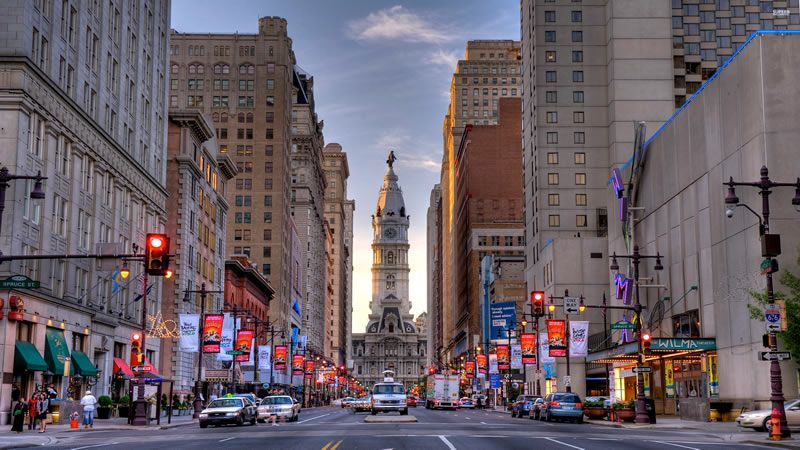 Flash Limo Philadelphia, PA