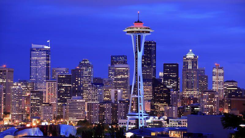 Flash Limo Seattle, WA