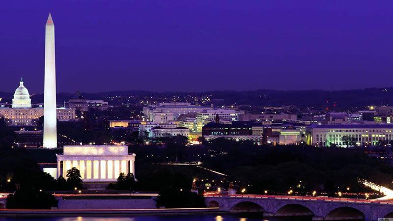 Flash Limo Washington, DC