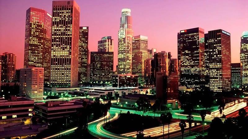 Los Angeles Tour Guide Services