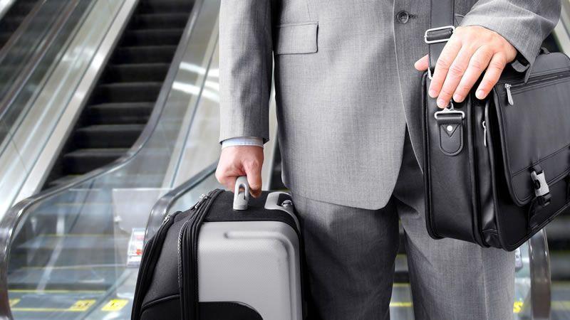 San Antonio Business Corporate Travel Service