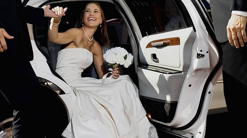 San Antonio Wedding Limo Services
