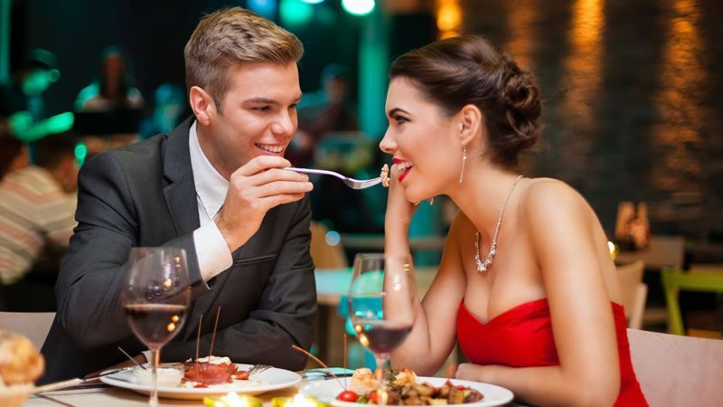 Dinner Limo Packages