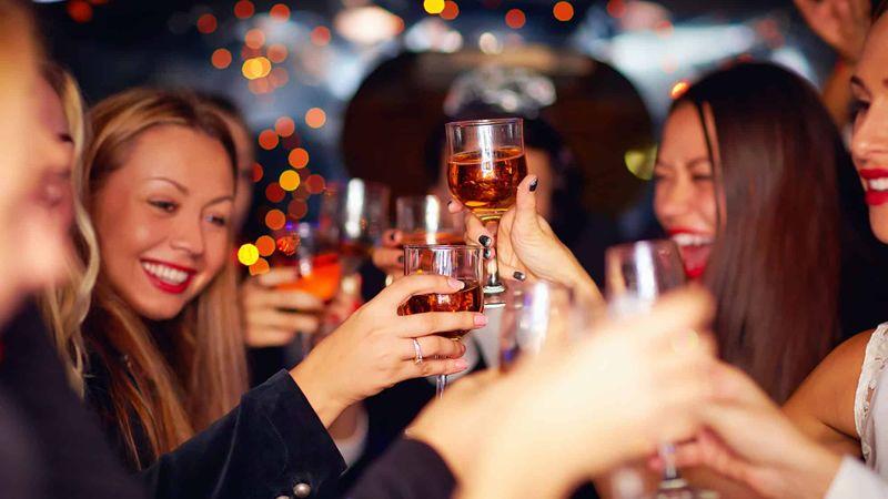 Bachelor/Bachelorette Parties