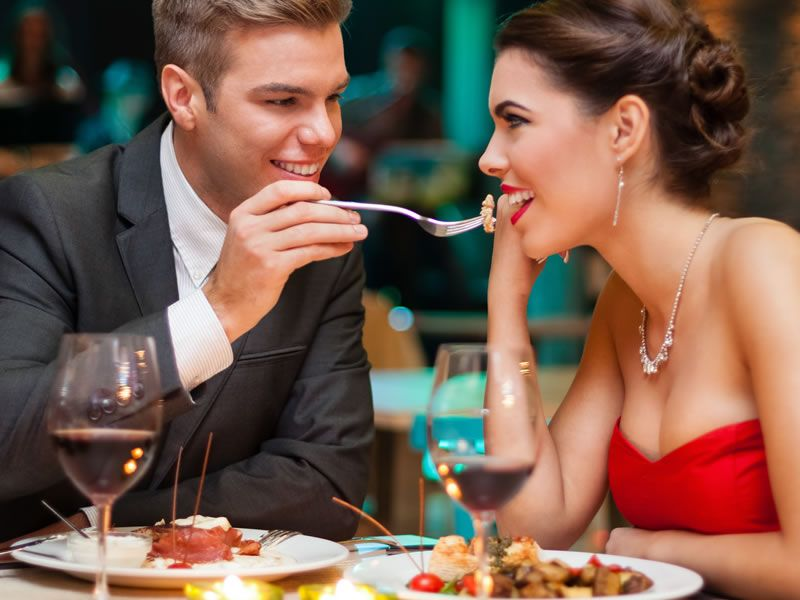 Dinning Chicago Dinning Limo Packages