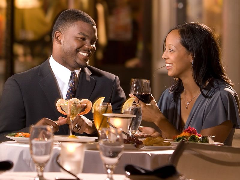 Dinning Detroit Dinner Limo Packages