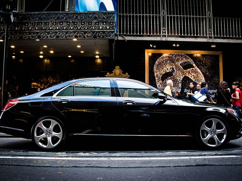 Luxury Transportation Exquisite Las Vegas Limos