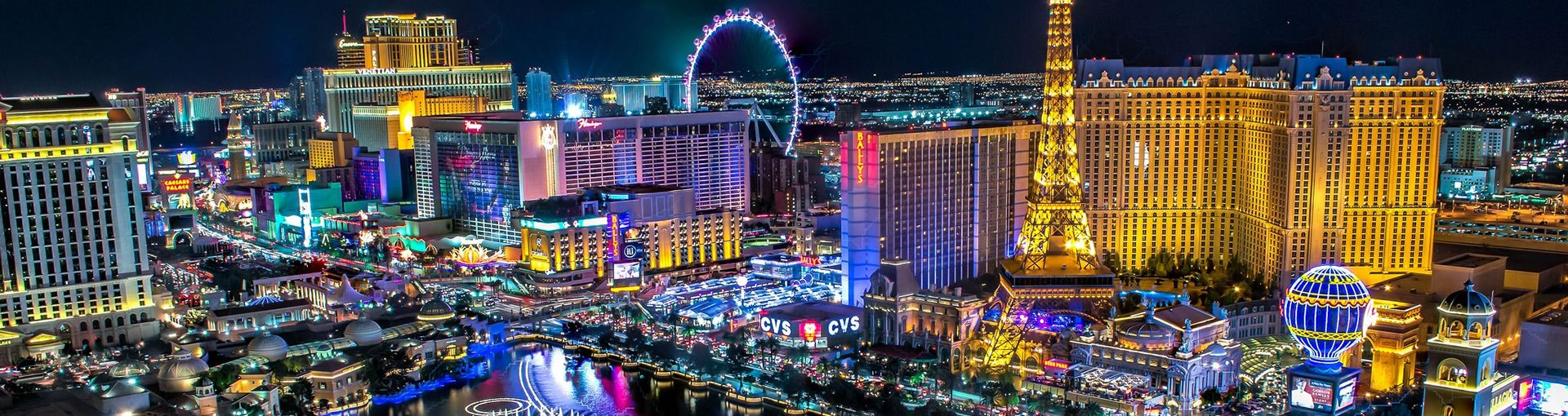 Tours Las Vegas City Tours