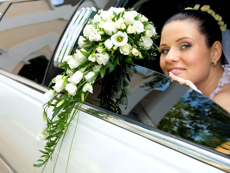 Weddings Transportation Las Vegas Wedding Limo Services
