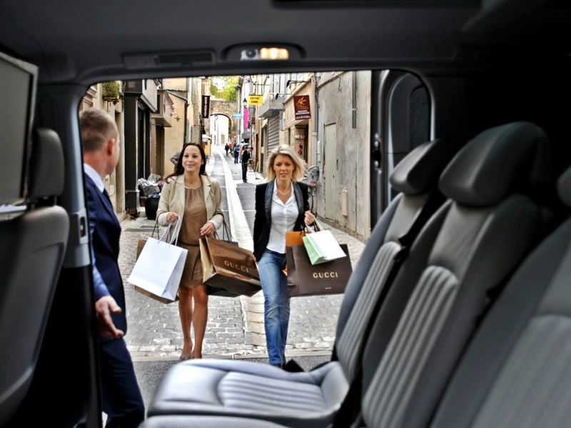Luxury Transportation Exquisite New Orleans' Limos