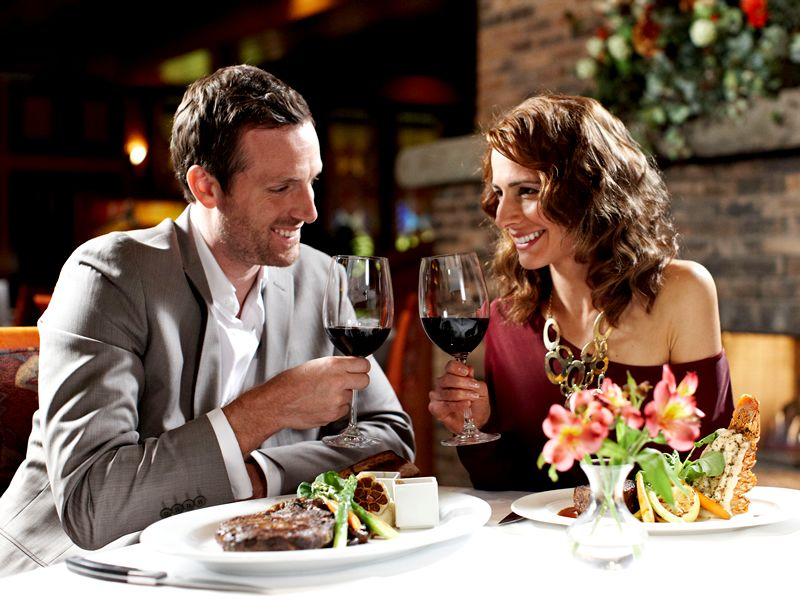 Dinning New York Dinning Limo Packages