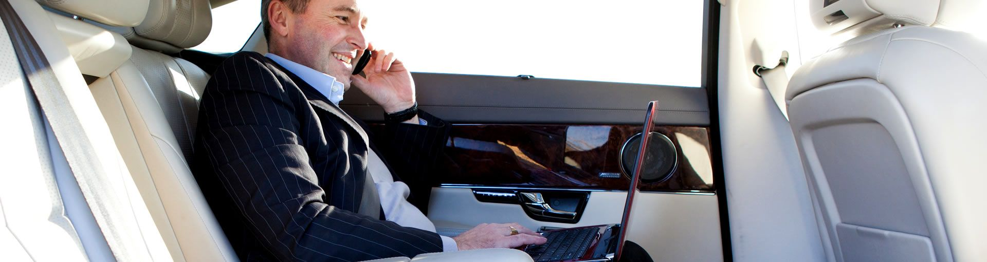 Executive Transportation San Diego Corporate Travel Services
