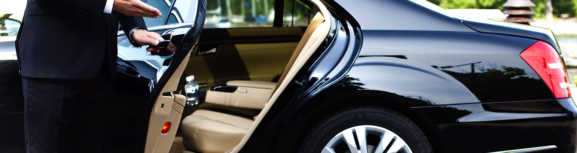 Luxury Transportation Exquisite San Diego's Limos