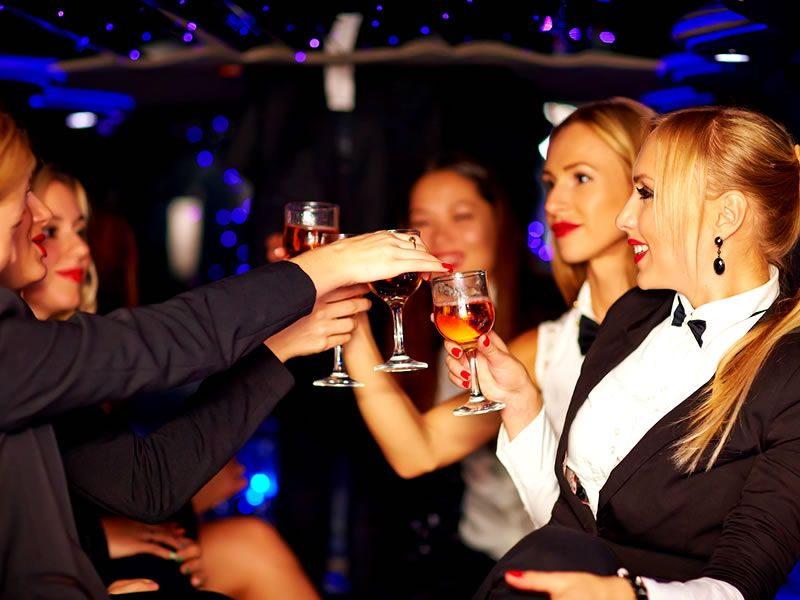 Party Speciais Washington Bachelor/Bachelorette Parties