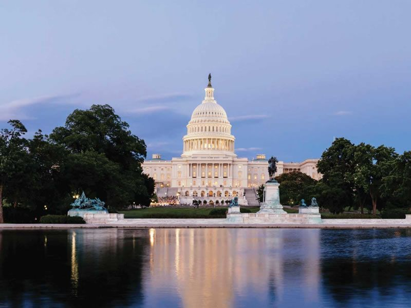 Tours Washington City Tours
